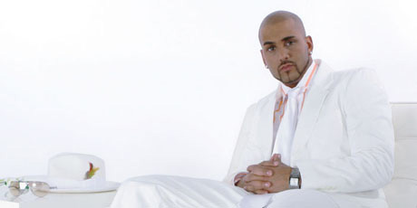 Massari talks to AfroToronto.com