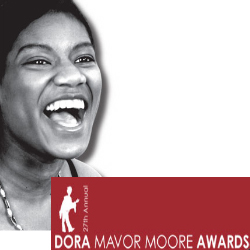 The Dora Mavor Moore Awards 2006