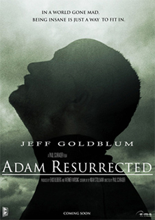 Film Review: Adam Resurrected
