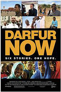 Darfur Now: Turning On the Heat