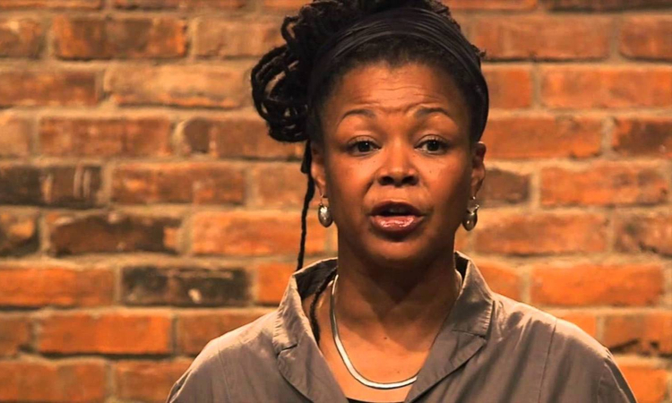 "Djanet Sears on ""for colored girls"""