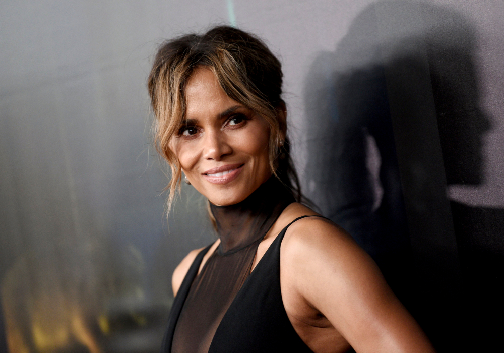 Halle Berry on the importance of telling our own stories