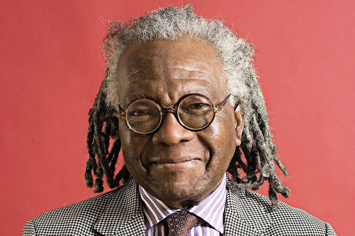 Remembering Austin Clarke: Coming of age conflicted under the maple leaf