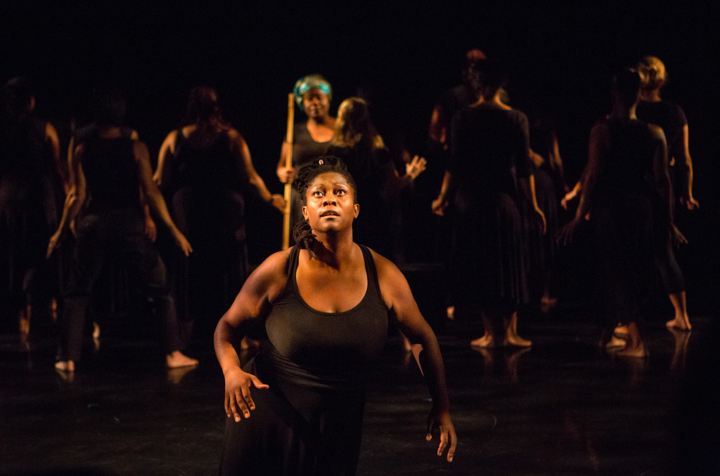 Obeah Opera: Reclaiming the sounds from before the Middle Passage