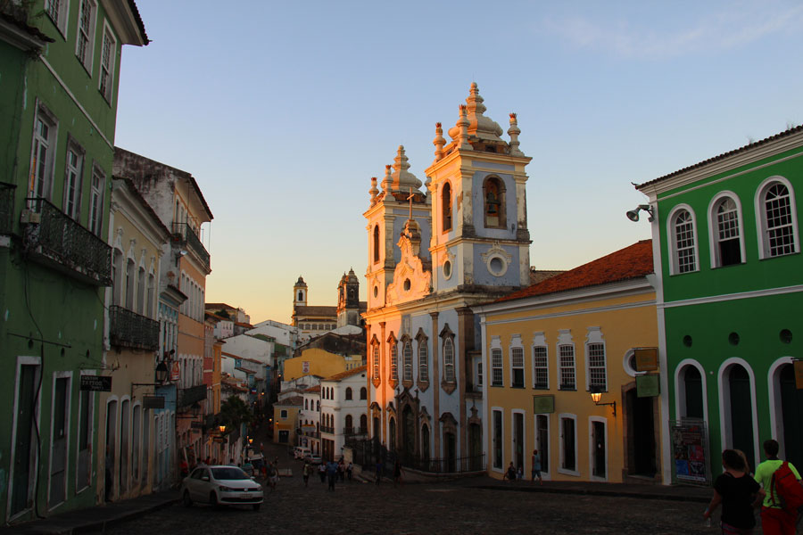 Salvador: Discovering the Afro-Brazilian experience