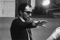 TIFF Cinematheque Presents - Godard Part 2