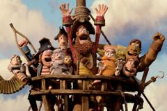 TIFF Cinematheque Presents - Stop Motion Animation