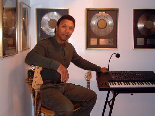 Exclusive interview with Chris Jasper, former member of the Isley Brothers