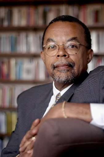 Dr. Henry Louis Gates Jr.: Untold History; African images and Western Art